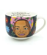 Tasse Maya Angelou de Kikkerland