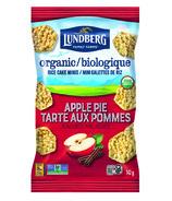 Lundberg Apple Pie Organic Rice Cake Minis