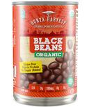 Dunya Harvest Organic Black Beans