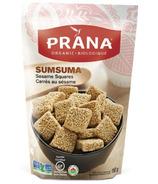 PRANA Sumsuma Organic Sesame Squares