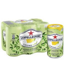 San Pellegrino Sparkling Lemon Tea