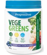 Supplément alimentaire de Progressive VegeGreens