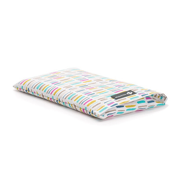 Halfmoon Cotton Eye Pillow Slap Dash