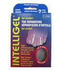 Intelligel Toe Separators - Large
