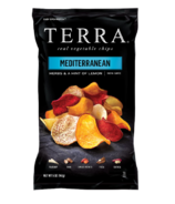 Terra Mediterranean Exotic Vegetable Chips