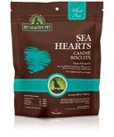 Holistic Blend Sea Heart Biscuits