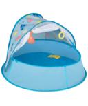 Babymoob Aquani 3-in-1 Tent Parasol Print