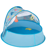 Babymoov Aquani 3-in-1 Tent Parasol Print