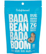 Enlightened Bada Bean Bada Boom Crunchy Broad Beans Sea Salt