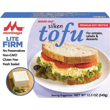 Mori-Nu Firm Silken Lite Tofu