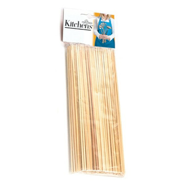 9 Inch Bamboo Skewers