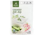 Natural Salad Dressing & Dip