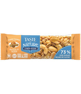 Taste of Nature Peanut Caramel Snack Bar