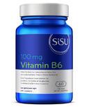 SISU Vitamin B6