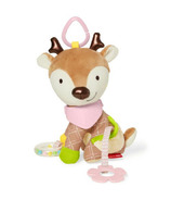 Skip Hop Bandana Buddies Activity Toy Deer