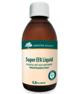 Genestra Super EFA Liquid Strawberry