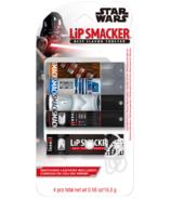 Lip Smacker Lanyard Set de baume à lèvres Star Wars
