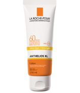 La Roche-Posay Anthelios Lotion SPF 60 Body & Face Sunscreen Matte Finish