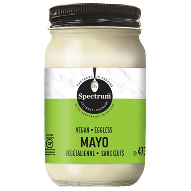 Spectrum Vegan Eggless Mayo Spread