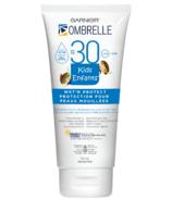 Ombrelle Kids Wet N Protectn Sunscreen SPF 30