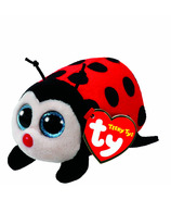 Ty Teeny Tys Trixy the Lady Bug