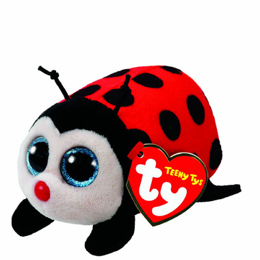 Ty Trixy the Lady Bug