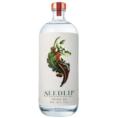 Seedlip Distilled Spirit Spice 94