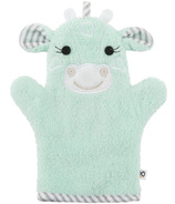 ZOOCCHINI Bath Mitt Jamie the Giraffe