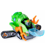 Paw Patrol Basic Themed Vehicles Sea Patroller Rocky