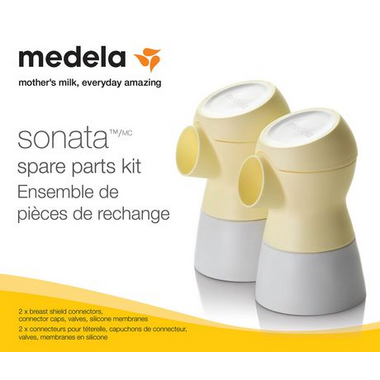 Medela Sonata Spare Parts Kit