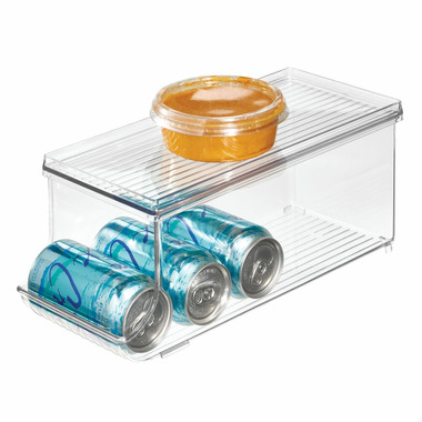 iDesign Fridge Soda Holder Plus