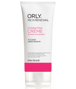 Orly Rich Renewal Hydrating Cream Pucker