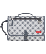 Skip Hop Pronto Signature Changing Station Gingham