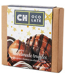 Ch Ocolate Holiday Truffles
