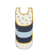Lassig Bib Value Pack Little Water Collection Whale