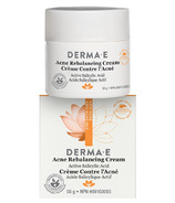 Derma E Acne Rebalancing Cream