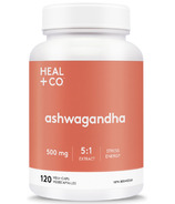 HEAL + CO. Ashwagandha