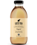 Lee's Tea Iced Tea Original Three Tulsi