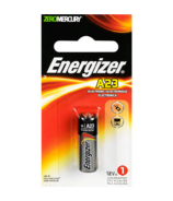 Energizer Photo Battery 12V