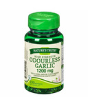 Nature's Truth High Strength Odourless Garlic 1200 mg