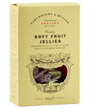 Cartwright & Butler Soft Fruit Jellies