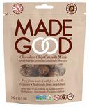 MadeGood Chocolate Chip Organic Granola Minis Bag