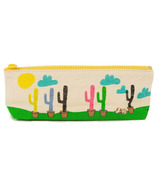 Fluf Pencil Case Cactus