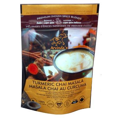 Arvinda\'s Turmeric Chai Masala