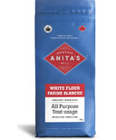 Anita's Organic Mill Unbleached All Purpose White Flour