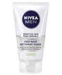 Nivea Men Sensitive Skin Face Wash