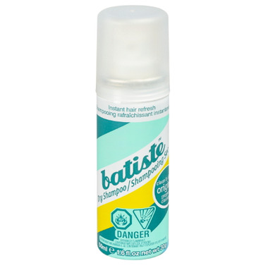Batiste Revitalise It Original Dry Shampoo