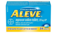 Pain & Fever Relief