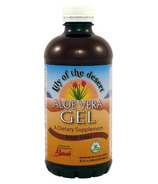 Lily of the Desert Aloe Vera Gel