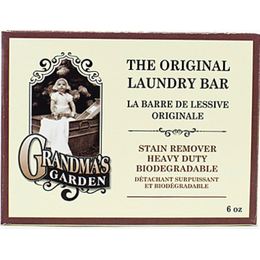 Grandma\'s Garden Laundry Line The Original Laundry Bar